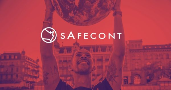 Safecont busca partners internacionales